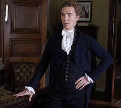 benedict cumberbatch amazing grace | Portret: Benedict Cumberbatch - Vrij Nederland