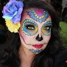 From Long Beach to Los Angeles to the OC face n body art.com offers the best top quality face painting for your party
