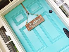 the perfect gift {reclaimed wood sign} │fishsmith3's Blog