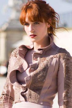 oggi sul mio blog la #styleicon Florence Welch