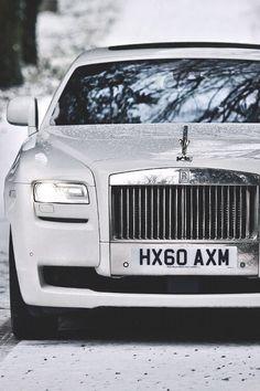 RR - Rolls Royce