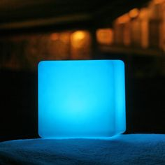 This is very cool... the most creative and fun lanterns out there! Space Lighting