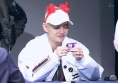 My devil baby haha Seokjin, Hoseok, Kim Taehyung, Bts Members, Daegu, Dancer, Abs, Handsome, Actors