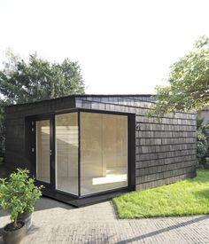 Serge Schoemaker Architects (Project) - Tuinstudio - architectenweb.nl