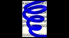 Découvrez ce projet @Behance: «Guggenheim Visionaries / Exhibition Branding» https://www.behance.net/gallery/59836893/Guggenheim-Visionaries-Exhibition-Branding
