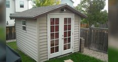 Don't Rip Out That Old Shed. Look At These Amazing Transformations. Wow! | DIY Cozy Home