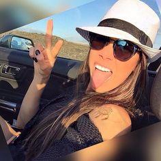 Wearing A Hat, Sunglasses Women, Hats, How To Wear, Instagram, Fashion, Moda, Hat, Fashion Styles