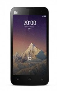 "Xiaomi MI 2S 32GB  Quad core 1.7GHz CPU, 2G Ram 4.3""inch 720P IPS Screen 13.0 MP Camera Android v4.1 (Jelly Bean) / MIUI V5.0.."