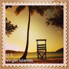 Magens Bay, St. Thomas, US Virgin Islands