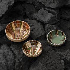 Hungarian Bowls