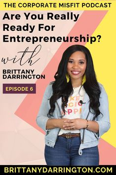 Pursuing entrepreneurship is not only a career choice but a lifestyle choice, so you want to make sure you are doing it for the right reasons. If you are starting up only to gain money or power, you will not likely achieve success. Click on this pin to find out if you are really ready for entrepreneurship. #entrepreneur #bossmentality #ceomindset #aspiringentrepreneur #ceomillionaires #beyourownboss #buildanempire #futureceo #ceolife #entreprenuer #entrepreneurmindset #entrepreneurship