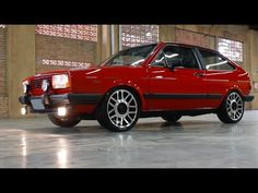Vw Gol, Volkswagen Gol, 147 Fiat, Super Cars, Engine, Muscle, Concept, Classic Cars, Fancy Cars