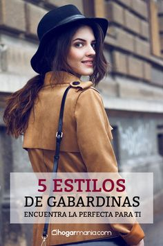 En esta ocasión, os traemos las últimas tendencias en cuestión de gabardinas. ¡No te lo pierdas!  #trenchcoat #gabardina #chaqueta #invierno #otoño #tendencias #fashion Outfits, Fashion, Winter Jackets, Trench Coats, Latest Trends, Walkway, Fall Winter, Beauty, Style