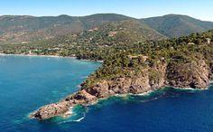 Cap Nègre - France