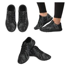 InterestPrint Womens Jogging Running Sneaker Lightweight Go Easy Walking Casual Comfort Sports Running Shoes Size 12 Halloween Pattern Web and Funny Flying Bats -- Check this awesome product by going to the link at the image. (This is an affiliate link) Running Sneakers, Running Shoes, Tartan, Plaid, Halloween Patterns, Canvas Sneakers, Custom Sneakers, Walking Shoes, Jogging
