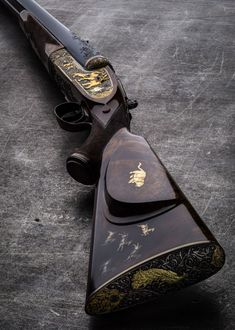 weaponslover:  The Westley Richards India Rifle