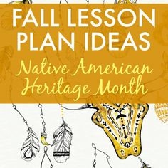 Add Native American heritage month for kids to your November lessons. #nativeamerican #novemberlessons #kidsactivities #homeschoolideas