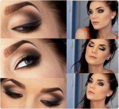 #make #maquiagem