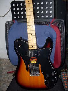 Tele Custom-Fender