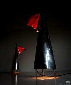 AreaNeo | Denis Santachiara Mistrali table lamp | Domodinamica Modular - Modern Furniture - Denis Santachiara - Modular - Mistrali