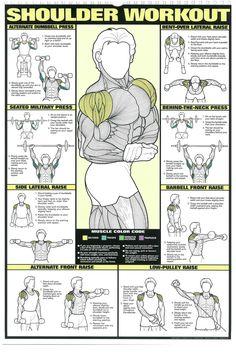 The best workouts around! - Imgur
