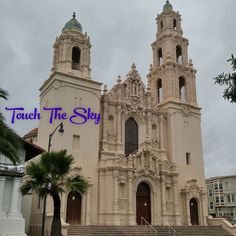 #sanfrancisco#church#iglesias#beautiful#past#present#future#spiritual ♫ Hillsong UNITED - Touch the Sky Made with Flipagram - https://flipagram.com/f/m1BrUrs3QZ