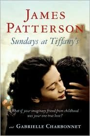 Sundays at Tiffany's, by James Patterson