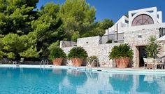 Baia delle Zagare - Mattinata and 48 handpicked hotels in the area