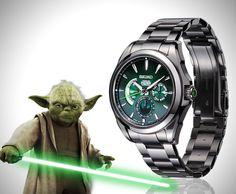 The Watch Wars...