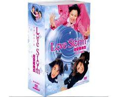 Love Storm ~狂愛龍捲風~ Taiwan Drama, My Favorite Things, My Love, Movies, Movie Posters, Films, Film Poster, Cinema, Movie
