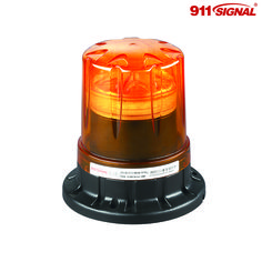 The FD24-AT is a high cost-performance and energy-saving beacon light for use atop maintenance or engineering vehicles, or on construction equipment such as trucks, bulldozers, or excavators.