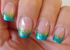 #gold #prints #nails #fashion2013 #polish #nailart #manicure #naildesigns #gelnails #nailtips