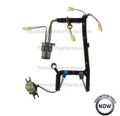 4r100 e4od connector repair wire harness 95