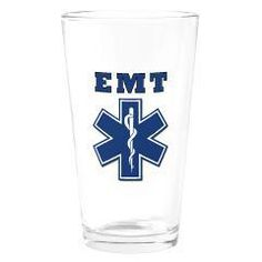 EMT Personalized Drink It Up