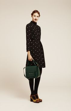 Orla Kiely - Autumn Winter 14