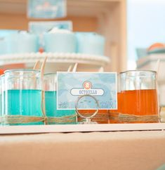 Octonauts Party with Lots of Fun Ideas via Kara's Party Ideas   KarasPartyIdeas.com #Octonauts #PartyIdeas #Supplies (18)