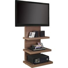 Home Loft Concept Mount TV Stand