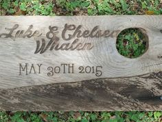 Custom Engraved Barn Wood sign you choose the Theme by TheBrokenTree on Etsy