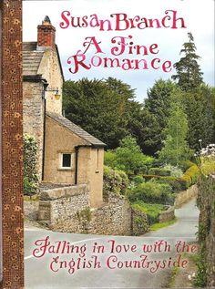 A Fine Romance ~ Susan Branch