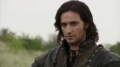 Richard has a bit of an edgy side and made a really convincing villain in BBC's  Robin Hood. | Community Post: 20 Reasons Why You Should Fall In Love With Richard Armitage