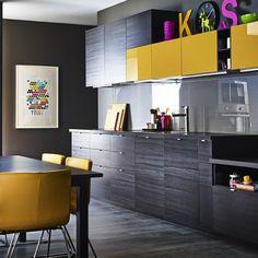 Cuisine IKEA METOD, nouveaux coloris
