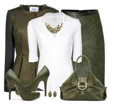 <3 <3 <3 Chic Office Dress Code – Editor's Style – Fashion Style Magazine - Page 15