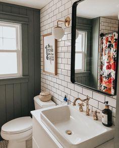 Upstairs Bathrooms, Downstairs Bathroom, Bathroom Renos, Laundry In Bathroom, Bathroom Renovations, Small Bathroom, Home Remodeling, Bathroom Ideas, Bathroom Beach