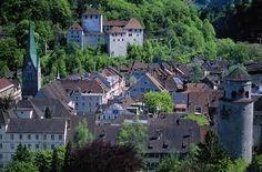 Feldkirch Austria Feldkirch, Travel Around The World, Around The Worlds, Austria, City Photo, Mansions, House Styles, Home, Old Town