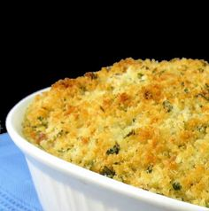 Truffle Mac and cheese -   I'm trying this one!