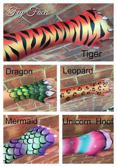 16 Ideas Painting Body Art Arm For 2019 – Painting Salma Dinosaur Face Painting, Face Painting Tips, Face Painting Tutorials, Belly Painting, Face Painting Designs, Face Painting For Kids, Tinta Facial, Animal Face Paintings, Geometric Tatto