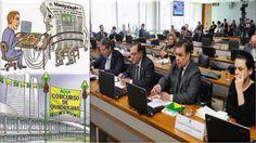 ClickVerdade - Jornal Missão: O depoimento de Dilma está marcado para 6 de julho