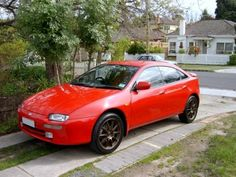 Mazda 323 f Mazda, Bttf, Japanese Cars, Cars And Motorcycles, Specs, Shirt Style, Automobile, Ideas, Autos