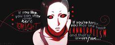 Utas eyes theory | Anime Amino