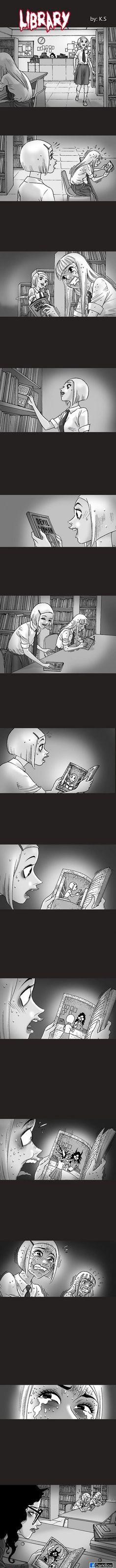 Cuando lees tu futuro